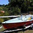 Sailing NZ
