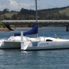 Ross 830 Open Transom conversion - last post by NZTiger